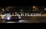 """Killa Kyleon """"Batman"""""""