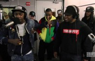 """King Los """"Sway In The Morning Freestyle"""""""