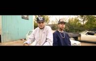 """L.E.$. Feat. Killa Kyleon & Paul Wall """"3rd Coastin"""""""
