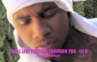 """Lil B """"I'm Down 4 Hire"""""""