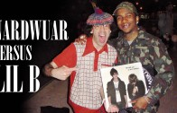 "Lil B ""Interview with Nardwuar"""