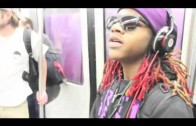 """Lil Chuckee """"Airplanes Remix"""""""