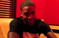 "Lil Durk ""Discusses Recent Gun Possession"""