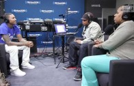 """Lil Durk """"Speaks On Signing With French Montana"""""""