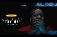 "Lil Durk ""Try Me (Remix)"""