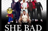 """Lil Scrappy Feat. Stuey Rock, Roscoe Dash & B.o.B """"She Bad (That's Her) Remix"""""""
