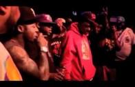 "Lil Wayne ""Brings Out BG in New Orleans"""