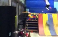 "Lil Wayne Feat. Rob Dyrdek ""Flying High at The Fantasy Factory"""