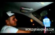 "Lil Wayne ""Lil Wayne Kicks Out 2 Fans Waiting In Front Of His Crib"""