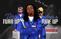 "Lil Wayne Previews New Song ""Tina Turn Up Needs A Tune Up"""