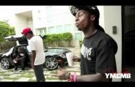 """Lil Wayne """"Public Service Announcement"""""""