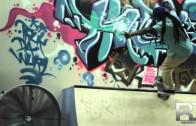 """Lil Wayne """"Skates At TRUKFIT Training Facility"""""""