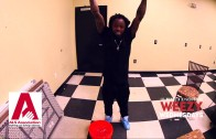 Lil Wayne Takes Ice Bucket Challenge In Weezy Wednesdays