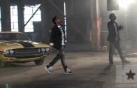 """Lloyd Feat. Trey Songz """"Behind The Scenes of """"Be The One"""""""""""