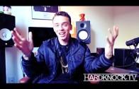 Logic Interview On Hardknock TV (Part 2)