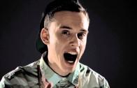 "Logic (MD) ""2013 XXL Freshmen Freestyle"""