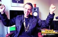 Logic Talks Debut Album & Spits Freestyle For Hardknock TV
