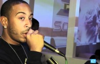 "Ludacris """"1.21 Gigawatts"" Listening Session """