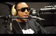 "Ludacris """"I'm On Fire"" Live On Sway In The Morning"""