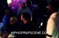 "Ludacris ""Involved In Fight At A Club In Atlanta"""