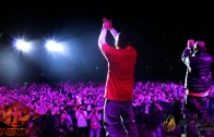 "Ludacris ""Ludacris Performs Live At The Black Rabbit Festival In China"""