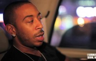 "Ludacris ""Ludaversal Blog #2"""