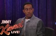"Ludacris ""On Jimmy Kimmel (Pt. 1)"""