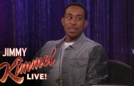 "Ludacris ""On Jimmy Kimmel (Pt. 2)"""