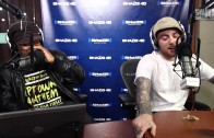 "Mac Miller ""5 Fingers Of Death Freestyle"""