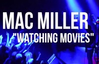 """Mac Miller """"Collapses While Performing On Stage"""""""