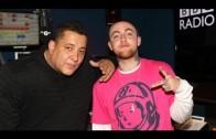 "Mac Miller ""DJ Semtex Freestyle"""