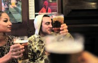 "Mac Miller ""Fun Is 4 Everyone: Europe (Part 1)"""