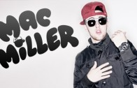 "Mac Miller ""Shares Personal Facts"""