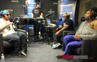 """Mac Miller """"Sway In The Morning Freestyle"""""""