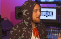 """Mac Miller """"Talks Competing With Kanye West & J. Cole"""""""