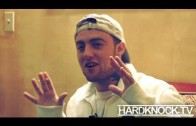 """Mac Miller """"Talks Loaded Lux, Jay Electronica, """"Watching Movies"""" & More"""""""