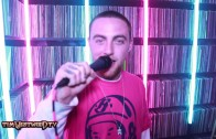 "Mac Miller ""Tim Westwood Freestyle"""