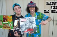 "Mac Miller ""vs. Nardwuar"""