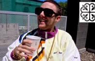 """Mac Miller """"Wants To Work With Andre 3000 + Speaks on Jobs, School, Tattoos, Money"""""""