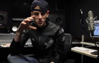 "Machine Gun Kelly ""Discusses New EP, XXL Freshman Cover & More"""