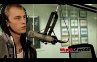"Machine Gun Kelly ""Interview w/ DJ Whoo Kid. Why Sign w/ Diddy? Hate for Lebron? And More"""