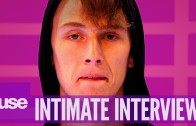 """Machine Gun Kelly """"Intimate Interview"""""""