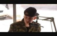 """Machine Gun Kelly """"Machine Gun Kelly Responds to Yelawolf"""""""