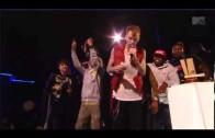 """Machine Gun Kelly """"MTV's Woodie Of The Year Full Speech"""""""