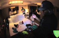"Mack Maine ""Sneakerhead (Live Freestyle)"""