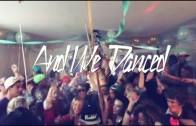 """Macklemore """"And We Danced"""""""