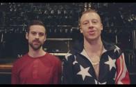 "Macklemore Feat. Ryan Lewis ""Announces YouTube Concert"""