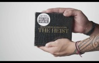 """Macklemore Feat. Ryan Lewis """"The Heist Deluxe Edition (Trailer)"""""""