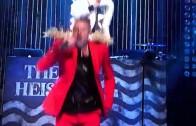 "Macklemore Feat. Ryan Lewis ""Thrift Shop (Live On SNL)"""