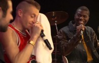 "Macklemore Feat. Ryan Lewis ""YouTube Concert"""